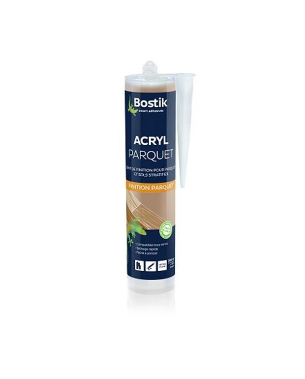 Cartouche Joint Acrylique Blanc 310 ml