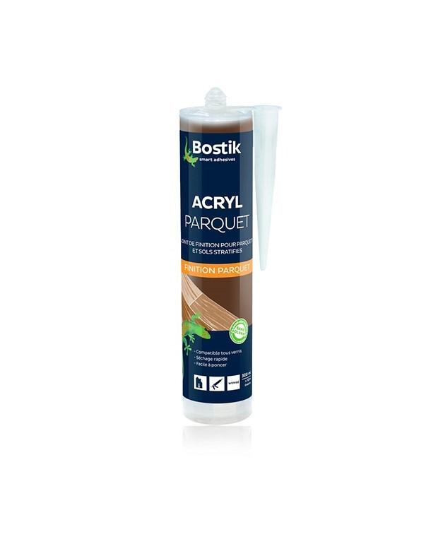 Cartouche Joint Acryl Parquet Merisier 300 ml