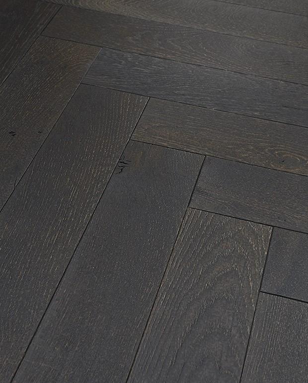 Bâtons Rompus Chêne Semi-Massif Terra 15/6x90x500 mm Verni