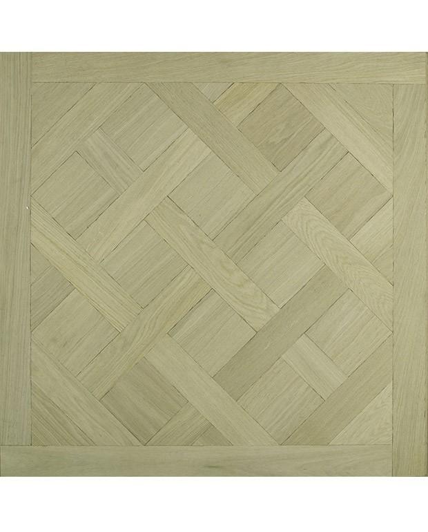 Dalles de Versailles Chêne Semi-Massif Lara 16.5/6x1020x1020 mm