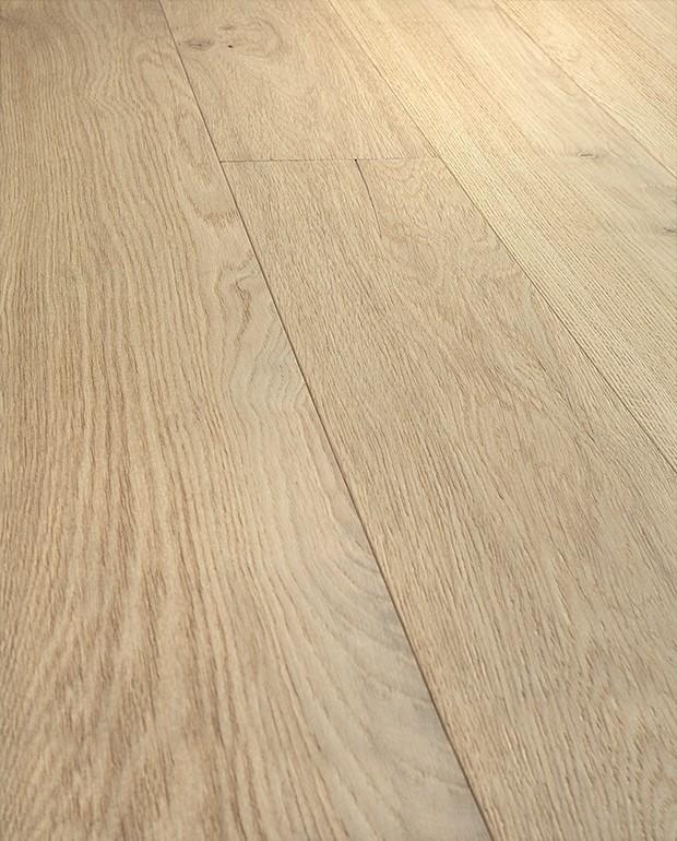 Plancher Chêne Semi-Massif Lara Multilargeurs 15/6x mm PR / Rustique