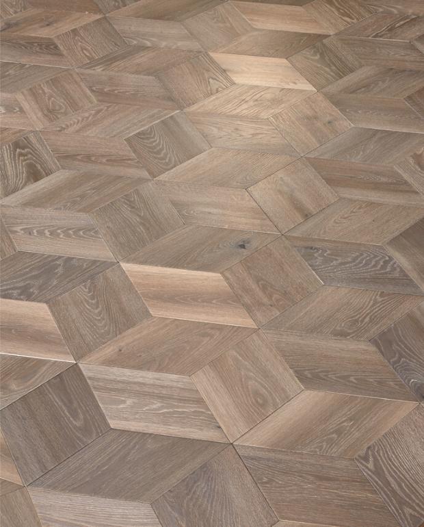 Palladio Chêne Semi-Massif Sofia 15/4x230.9x230.9 mm