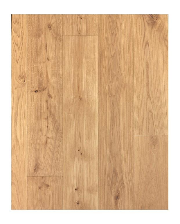 Plancher Chêne Semi-Massif Sabbia 18/6x180 mm Huilé Brossé