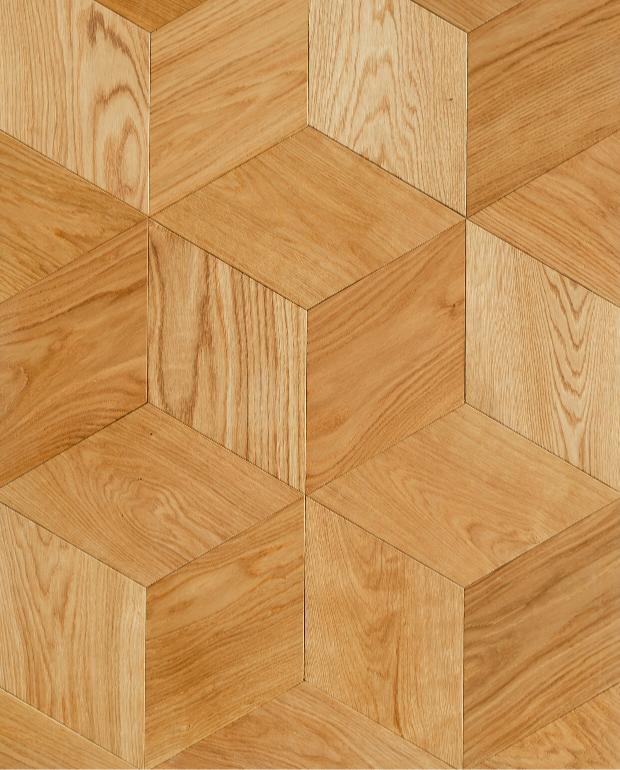 Palladio Chêne Semi-Massif Naturale 15/4x230.9x230.9 mm