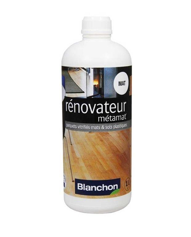 Blanchon Rénovateur Métallisant Mat  1 L