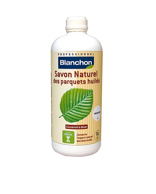 Blanchon Savon Naturel Blanc 1 L