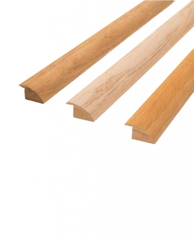 Barres de Seuils Différence de Niveau Brut 15x45x2200 mm