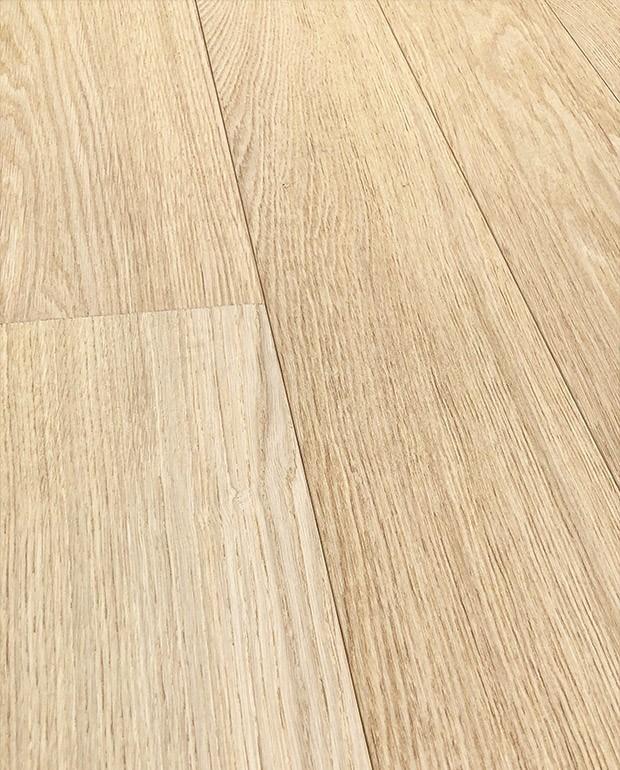 Plancher Chêne Semi-Massif Lara 15/6x155 mm Verni Mat