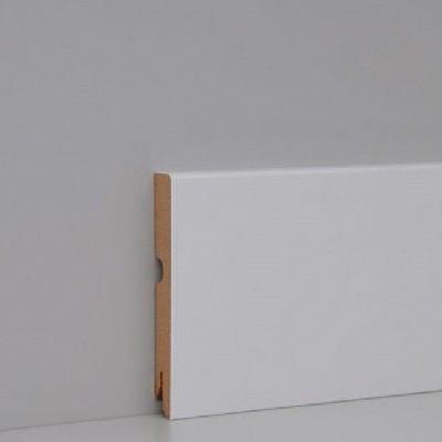 Plinthes MDF Blanc