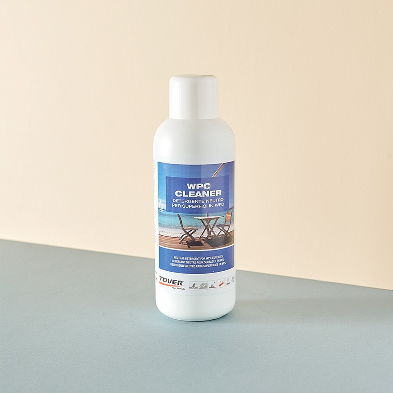 Nettoyant WPC Cleaner pour...