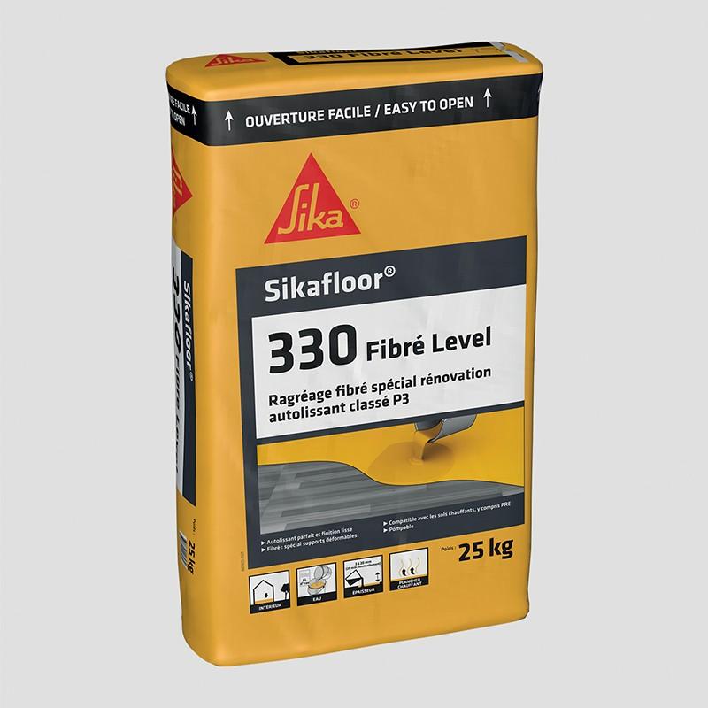 Ragréage Sika Level 330