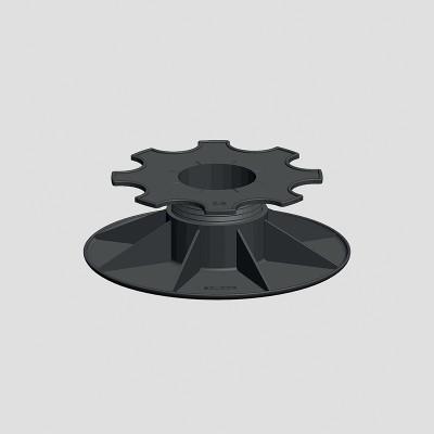 Plot PVC réglables 50 à 80 mm