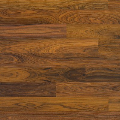 Sol Placage Bois Rosewood