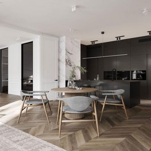 ∙ I N S P I R A T I O N •⠀ Raffinement & minimalisme pour cette décoration où s'exprime la noblesse du bois et du marbre. ✨⠀ ∙⠀ ——————————⠀ 🔎 Via @cartelledesign⠀ ——————————⠀ ∙⠀ ∙⠀ ∙⠀ #carresol #parquet #interieurdesigner #designdinterieur #appartementparisien #chicdesign #architecturedinterieur #amenagementinterieur #maisoncontemporaine #intérieurs #woodenhome #woodinteriordesign #interior #parquetflooring #woodfloors #flooringideas #flooringdesignideas #hardwoodfloors #agencementsurmesure #agencementinterieur #reclaimedwood #woodenfloor #menuiseriesurmesure #chêne