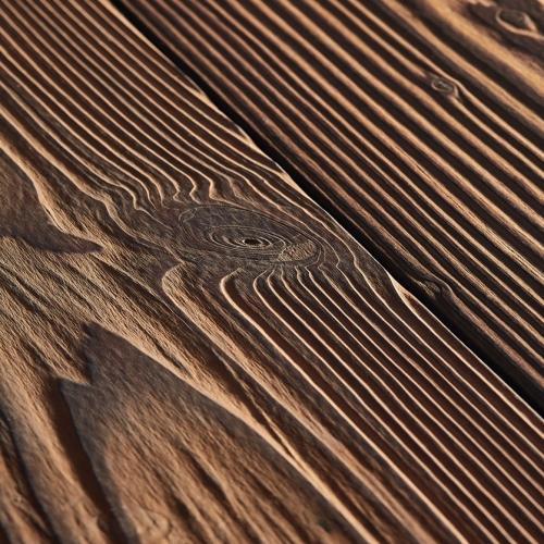 Wabi Sabi ... De l'imperfection naît la beauté. La nature nous révèle sa puissance à travers ses courbes...⠀ ∙⠀⠀ Parquet en Douglas Vieilli, sablé, brûlé par flammage dans nos ateliers.⠀ Collection Les Bois Brûlés⠀ ∙⠀⠀ ∙⠀⠀ ∙⠀⠀ #carresol #parquet #interieurdesigner #designdinterieur #appartementparisien #chicdesign #architecturedinterieur #amenagementinterieur #maisoncontemporaine #intérieurs #woodenhome #woodinteriordesign #interior #parquetflooring #woodfloors #flooringideas #flooringdesignideas #hardwoodfloors #agencementsurmesure #agencementinterieur #reclaimedwood #woodenfloor #menuiseriesurmesure #chêne