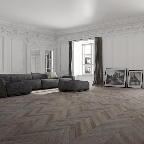 Motif emblématique des intérieurs haussmanniens, le Point de Hongrie s'exprime en point d'orgue dans cet intérieur parisien.⠀ ⠀ Plancher Résidence⠀ Collection Les Parquets à Motifs⠀ ⠀ ⠀ ⠀ #carresol #parquet #interieurdesigner #designdinterieur #appartementparisien #chicdesign #architecturedinterieur #amenagementinterieur #maisoncontemporaine #intérieurs #woodenhome #woodinteriordesign #interior #parquetflooring #woodfloors #flooringideas #flooringdesignideas #hardwoodfloors #agencementsurmesure #agencementinterieur #reclaimedwood #woodenfloor #menuiseriesurmesure #chêne ⠀